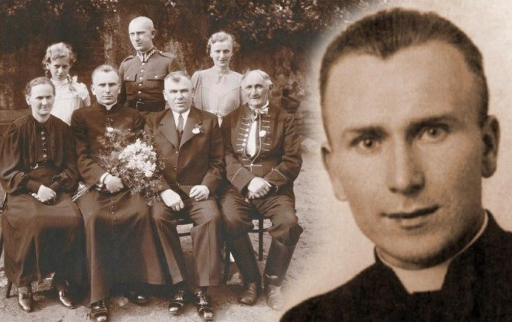 Ks. Jan Macha zostanie beatyfikowany w listopadzie. Archidiecezja podała nową datę