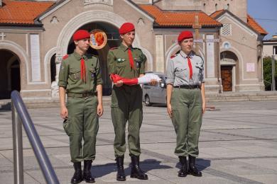 Gra miejska z okazji obchodów 100-lecia wybuchu III Powstania Śląskiego