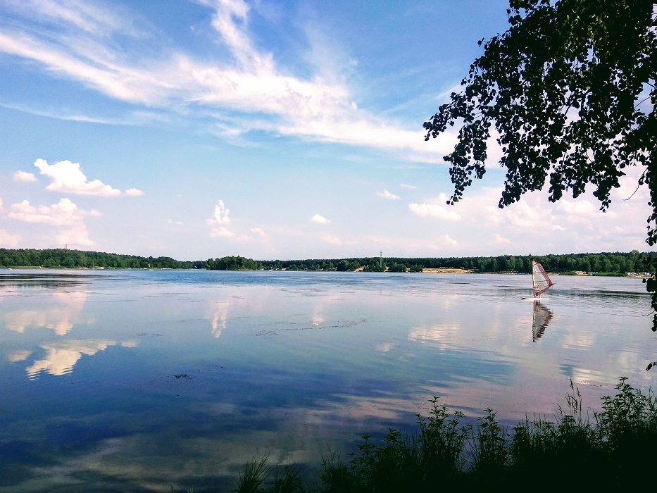 Otwarte kąpieliska w województwie śląskim. Sprawdź, gdzie znajdują się popularne plaże