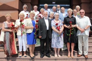 Swoją działalność zainaugurowała dziś Rada Seniorów Miasta Ruda Śląska II kadencji