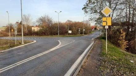 Niecałe 2,1 mln zł będzie kosztować przebudowa połączenia ulic Nowy Świat i Halembskiej