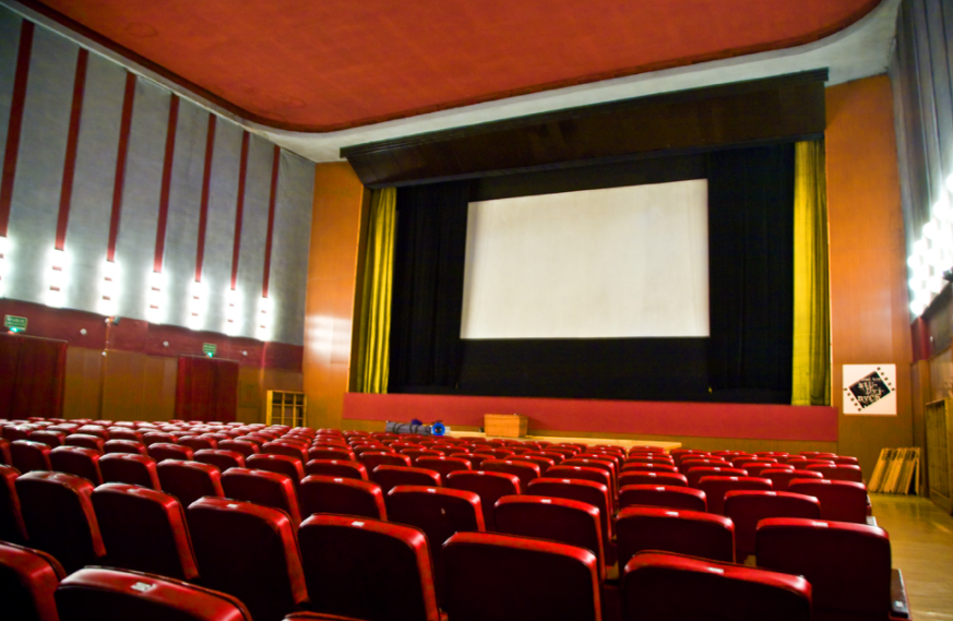 Przerwa wakacyjna w Kinie Patria. Rudzkie kino otworzy swoje podwoje dopiero we wrześniu