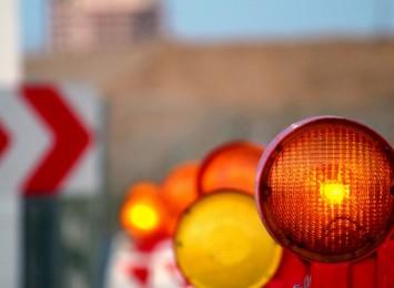 Uwaga kierowcy! Remont nawierzchni na ul. 11 Listopada. Wystąpią utrudnienia