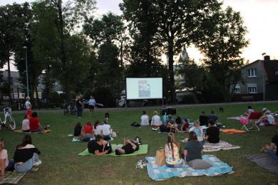 Kolejny seans kina letniego w #KochLove odbędzie się już w najbliższą sobotę!