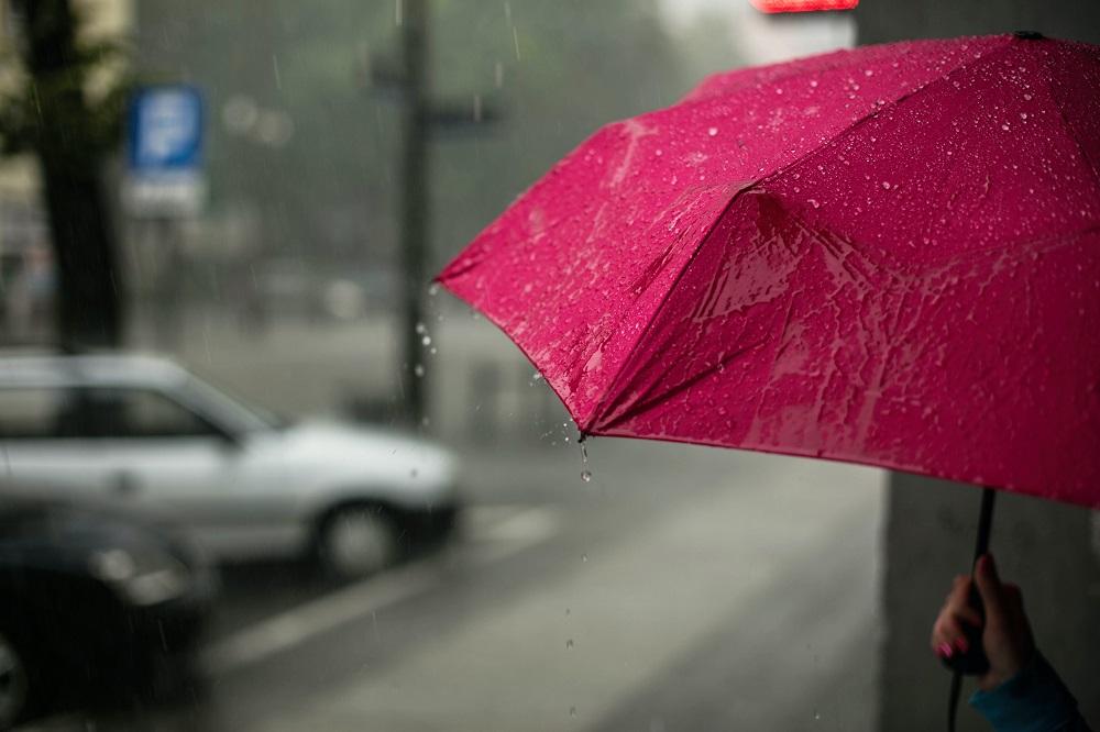 Śląsk: Ostrzeżenie meteorologiczne przed intensywnymi opadami deszczu