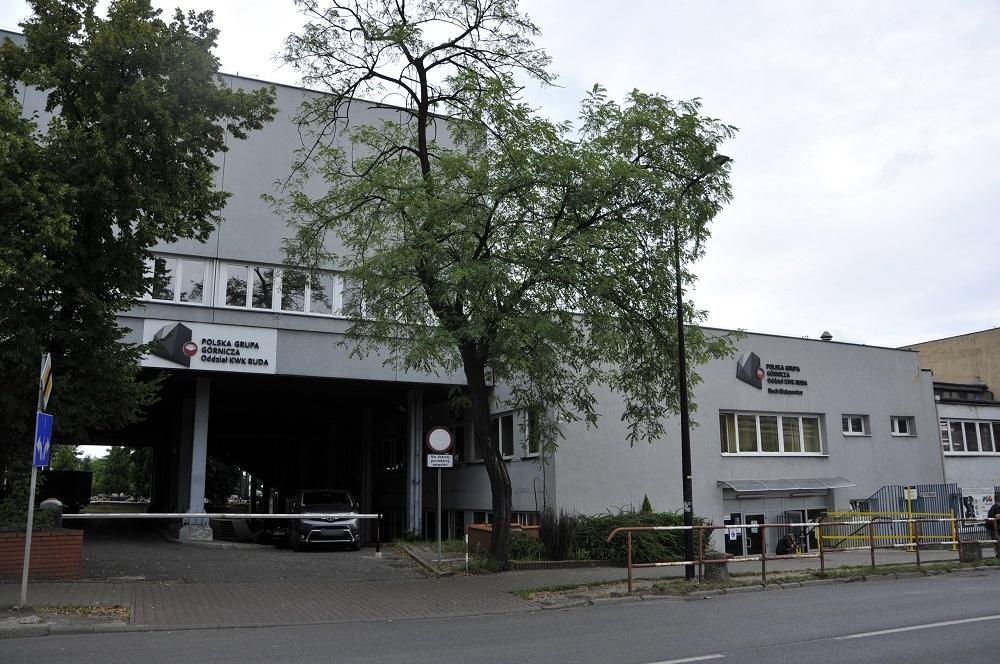 Pożar endogeniczny w kopalni Bielszowice. Pojawił się 1000 metrów pod ziemią