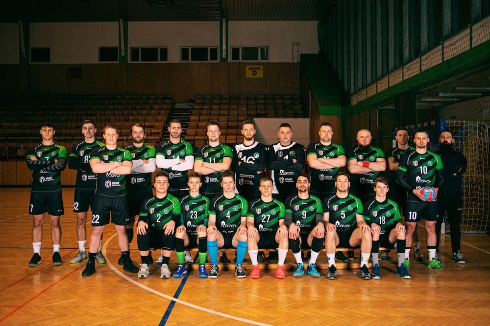 Przed nami mecz piłki ręcznej - SPR Grunwald zmierzy się z SPR Wisłą Sandomierz!