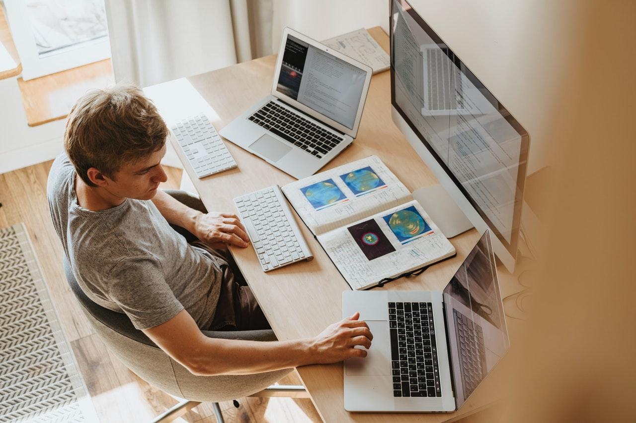 Możliwości rozwoju dla specjalistów IT