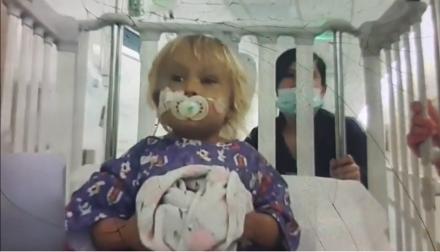 Udało się! Niedawno rozpoczęła się operacja serca Fabiana z Rudy Śląskiej! AKTUALIZACJA