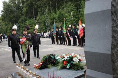 Dzisiaj mija 12. rocznica tragedii w kopalni Wujek-Śląsk