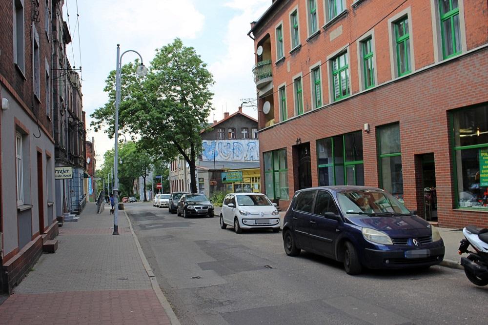 Ruda Śląska: Rozbudowa ulicy Wincentego Janasa coraz bliżej!