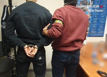 Kolejny diler zatrzymany! Sprzedawał narkotyki nieletnim