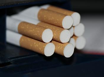 Ruda Śląska: 59-latka handlowała nielegalnymi papierosami