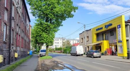 Przy ul. Radoszowskiej w Kochłowicach powstaną nowe miejsca parkingowe