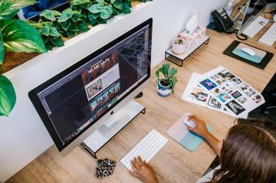 Promocja stron w internecie: Pozycjonowanie stron WWW i Google Ads