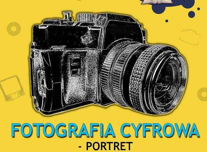 """II edycja MBO """"Fotografia cyfrowa - portret"""""""