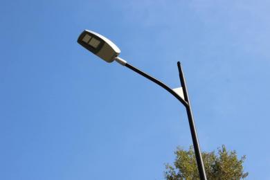 Miasto modernizuje oświetlenie uliczne. Czy na rudzkich drogach będzie jaśniej?