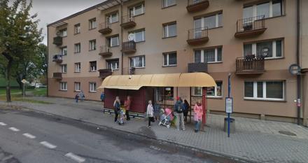 Ruda Śląska: Co się stało z wiatą przystankową w Goduli?