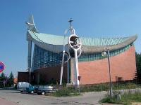 Parafia Halemba - Kościół pw. Bożego Narodzenia