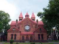Kościół pw. św. Michała Archanioła
