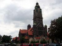 Kościół pw. św. Pawła