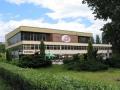 Hala widowiskowo - sportowa w Halembie - MOSiR Ruda Śląska