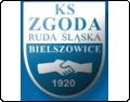 KS Zgoda Ruda Ślaska Bielszowice Ruda Śląska