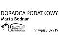 Kancelaria Doradcy Podatkowego Marta Bodnar Ruda Śląska