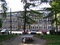 Szkoła Podstawowa nr 13  im. A. Szklarskiego Ruda Śląska