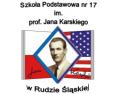 Szkoła Podstawowa nr 17 im. Jana Karskiego Ruda Śląska