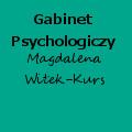 Gabinet Psychologiczny Magdalena Witek-Kurs Ruda Śląska
